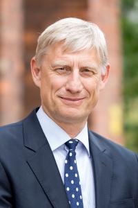 Prof. Dietmar Göhlich